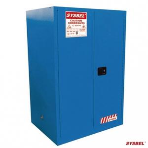 TỦ ĐỰNG HÓA CHẤT ĂN MÒN - SYSBEL - WA810860B – 90 Gallon/340 Lít