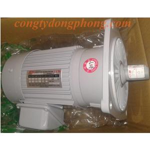 Motor giảm tốc MCN 1/2hp 1/10 bích