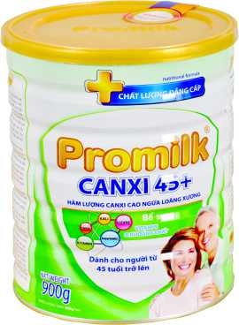 Promilk Canxi