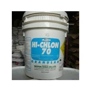 CHLORINE NIPPON SODA 70%