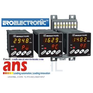 Bộ ghi dự liệu Recoder Eurotherm - EROelectronics - Foxboro 6100A Vietnam