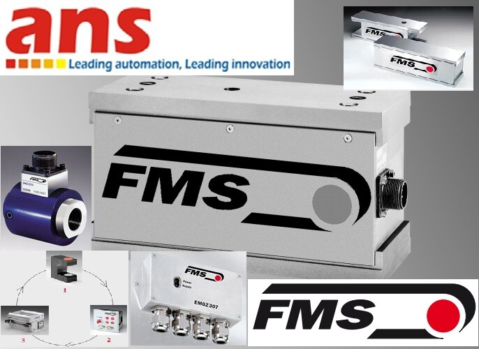 FMS-Technology Vietnam, load cells FMS-Technology, CA 203.DI 100, LMGZ202.D.RF.H15 FMS VIETNAM