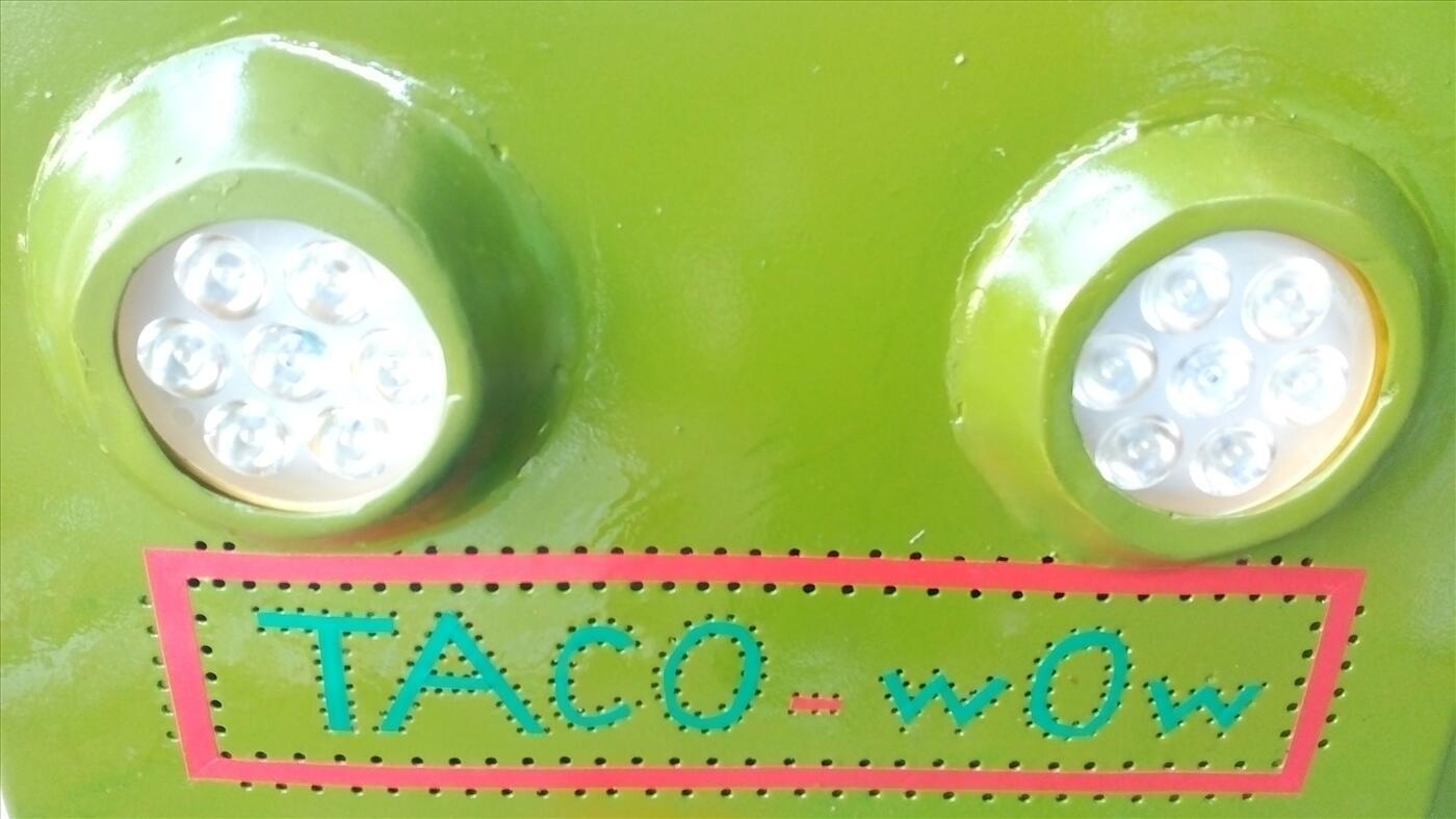 TACO-wOw, Xe điện 4 bánh
