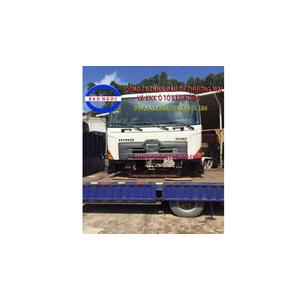 Cabin tổng thành xe trộn, xe đầu kéo HINO 700 Trung Quốc