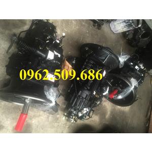 Hộp số tổng thành, cóc trích lực xe Dongfeng 8 tấn