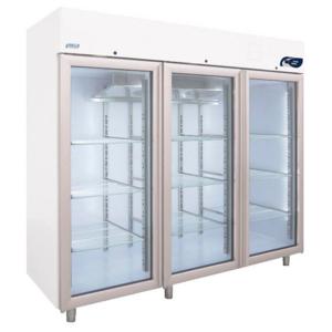 Tủ bảo quản mẫu, Model:MPR-2100