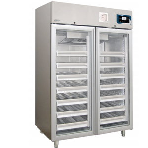 Tủ lạnh trữ máu Model:BBR 1365 PRO