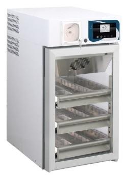 Tủ lạnh trữ máu Model:BBR 130 PRO