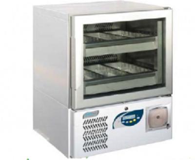 Tủ lạnh trữ máu Model:BBR 110H PRO