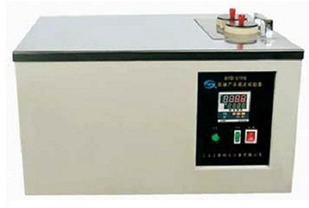 Máy đo điểm đông đặc Changji SYD510G