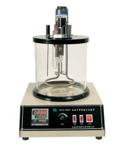 Máy xác định điểm aniline trong dầu Changji SYD262A
