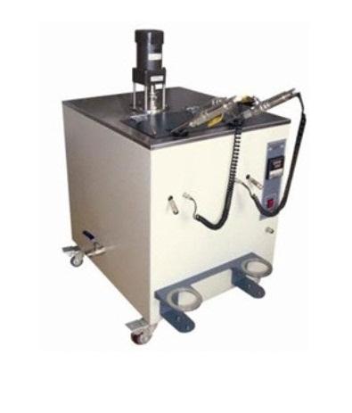 Máy đo độ bền oxy hóa dầu nhờn Changji SYD0193