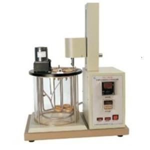 Máy xác định khả năng tách lớp của dầu mỏ Changji SYD7305
