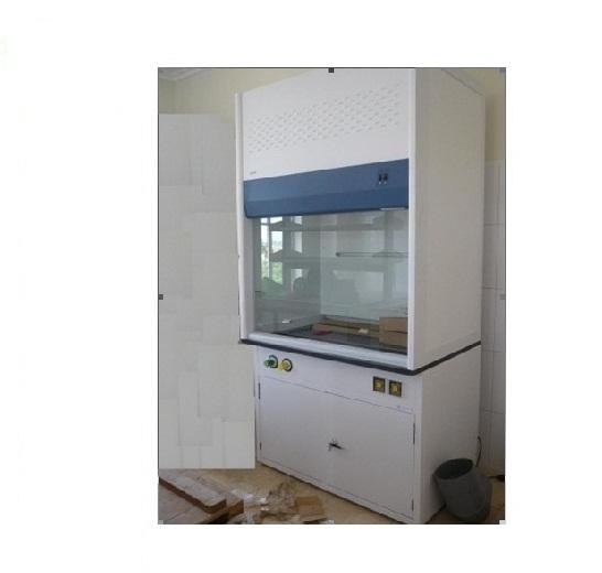 Tủ hút khí độc Model: STC 2010M