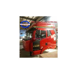 Cabin tổng thành xe FAW
