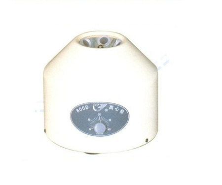 MÁY LI TÂM 4000 VÒNG/PHÚT, 6 ỐNG X 20ML 800D (800B)