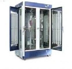 Tủ Vi Khí Hậu có CO2 Labtech - Model: LGC-5201G