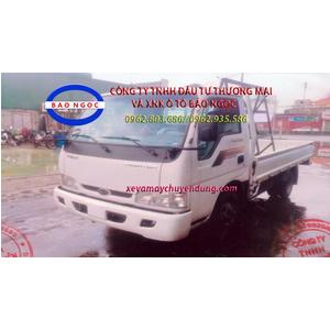 Xe tải chở kính K165