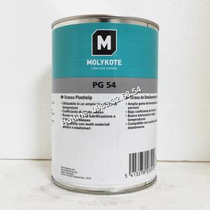 Mỡ Molykote PG 54 mỡ chất lượng cao!