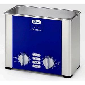 Bể rửa siêu âm Elma S10H