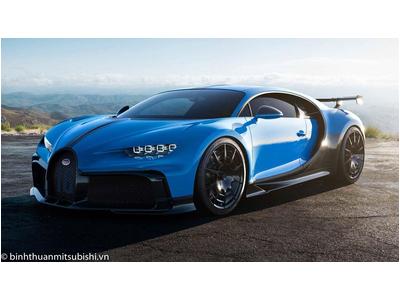 10 siêu xe đắt nhất và nhanh nhất thế giới năm 2021