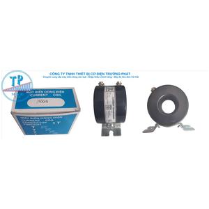 Biến dòng tròn RCT 150/5A