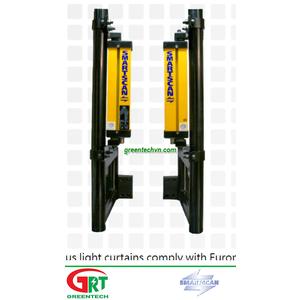 1000+ Series Machine Safety Devices (Press Type) | 1000+ Thiết bị An toàn Máy (Loại Máy ép) | Smartscan Việt Nam