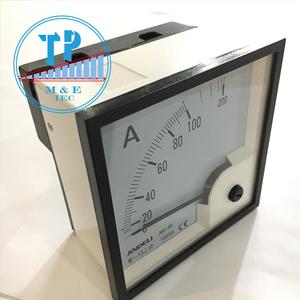 Đồng hồ Ampe 100/5A