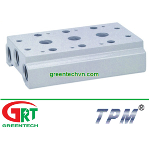 200M-200M | TPM 200M-200M | Manifold valve | Bộ điều phối van TPM 200M-200M | TPM Vietnam