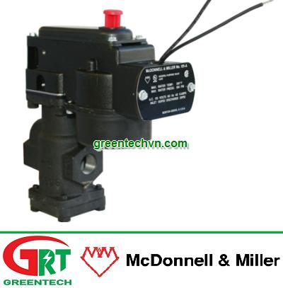 101-A   Mc Donnel Miller 101-A   Van châm nước nồi hơi Mc Donnel Miller 101-A