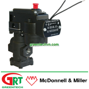 101-A | Mc Donnel Miller 101-A | Van châm nước nồi hơi Mc Donnel Miller 101-A