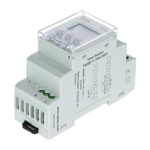 Rơ le thời gian Selec TS2M1-1-16A-230V