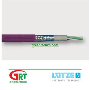 104265   PROFIBUS electrical cable   Cáp điện PROFIBUS   Lutze Việt Nam