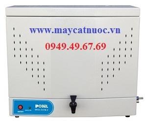 Máy cất nước Pobel 10DETA0080