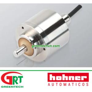 10K series   Hohner 10K series   Bộ mã hóa   Incremental rotary encoder   Hohner Vietnam