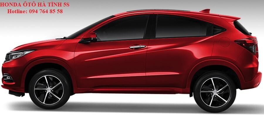 Honda HR-V nhập khẩu mới - Honda Ôtô Hà Tĩnh 5S - Hotline: 0947648558 - Hình 11