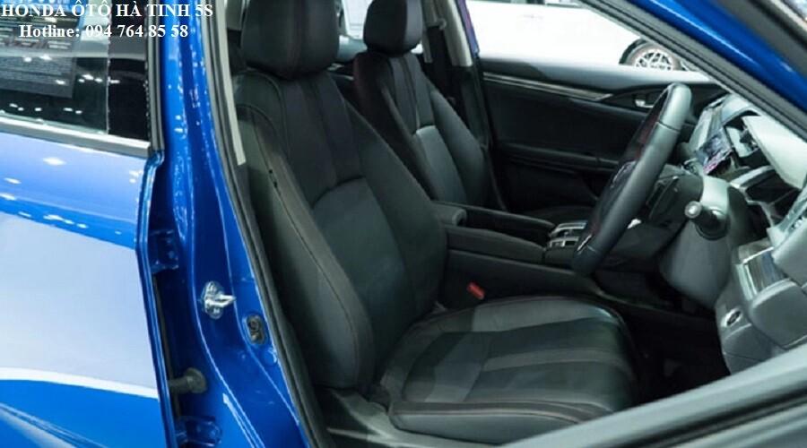 Honda Civic nhập khẩu mới - Honda Ôtô Hà Tĩnh 5S - Hotline: 0947648558 - Hình 11