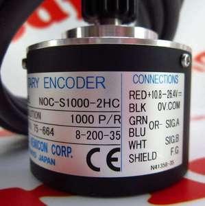 Bảng giá Nemicon, bộ mã hóa tốc độ vòng quay encoder Nemicon