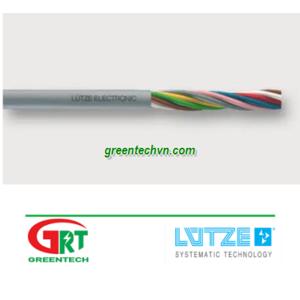 110000T   Data electrical cable   Cáp điện dữ liệu   Lutze Việt Nam