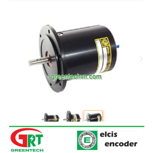 115,115E,115R series | Elcis Incremental rotary |Vòng quay | Incremental rotary | Elcis ViệtNam