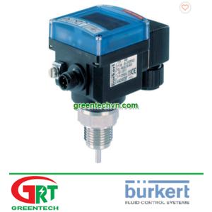 8400 | Burkert 8400 | Cảm biến nhiệt độ Burkert 8400 | Burkert Việt Nam