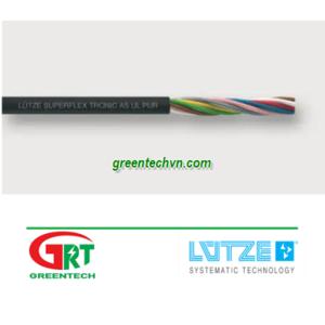 117240   Data electrical cable   Cáp điện dữ liệu   Lutze Việt Nam