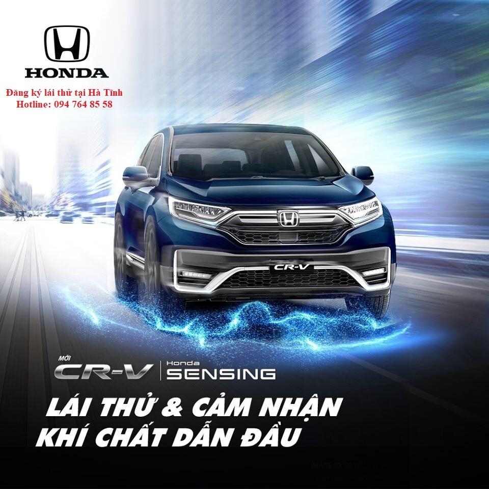 Nhu cầu sử dụng Ôtô cá nhân tăng nhanh - Honda Ôtô Hà Tĩnh 5S - Hình 3