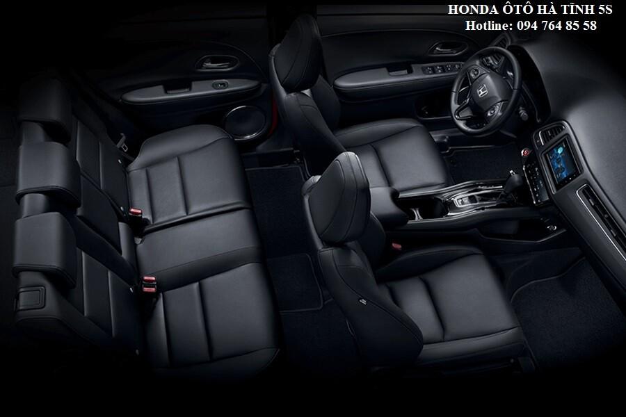 Honda HR-V nhập khẩu mới - Honda Ôtô Hà Tĩnh 5S - Hotline: 0947648558 - Hình 12