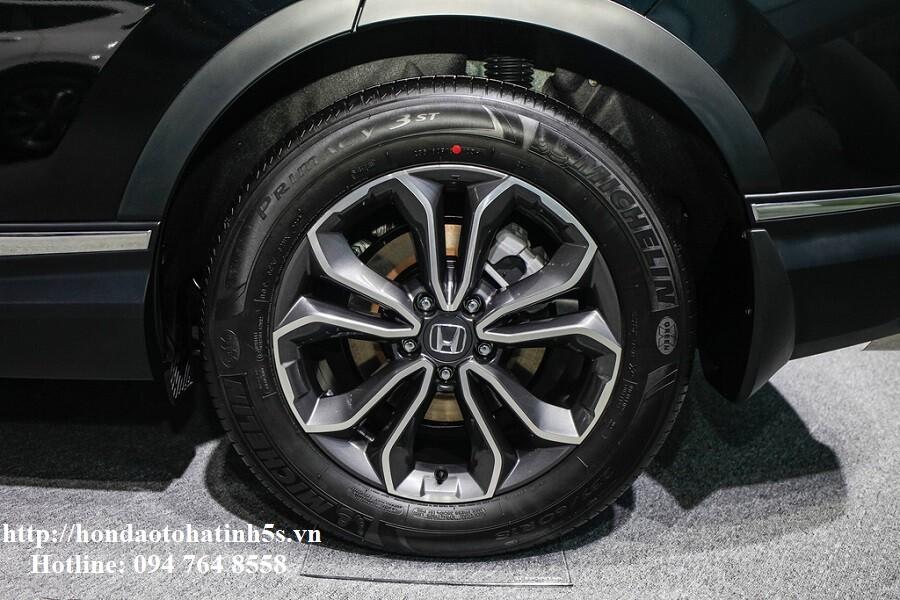 Honda CRV mới - Honda Ôtô Hà Tĩnh 5S - Hình 13