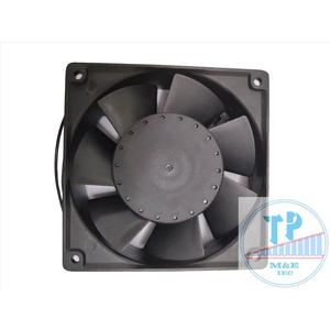 Quạt hút tủ điện 120x120x38mm