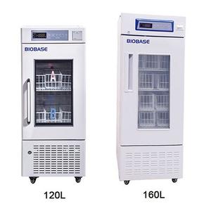 TỦ LẠNH BẢO QUẢN MÁU 160 LÍT - MODEL:BXC-V160B - BIOBASE