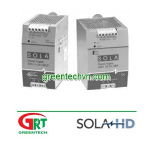 120 - 240 W | AC/DC power supply | nguồn điện AC / DC | SOLA Vietnam