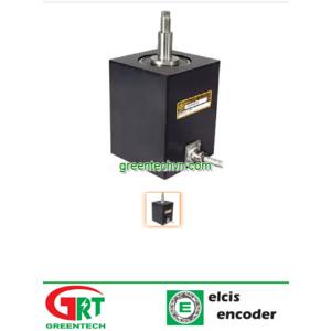 120 series | Elcis Incremental rotary |Vòng quay | Incremental rotary | Elcis ViệtNam