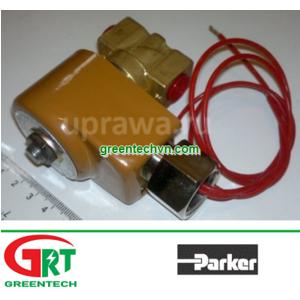 122K63-6000-496265B7 | Parker 122K63-6000-496265B7 | Van điện từ Parker | Soleinoid Valve Parker
